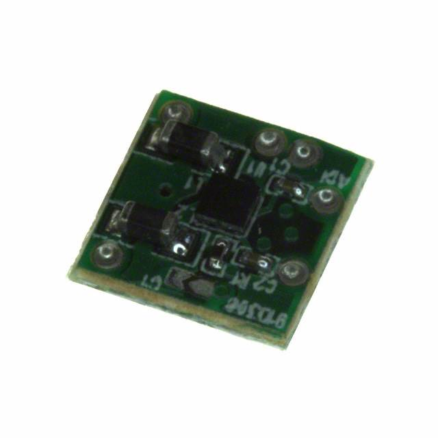 4.28 W D ANALOG DEVICES    SSM2315CBZ-REEL7    Audio Amplifier 2.5V to 5.5 1
